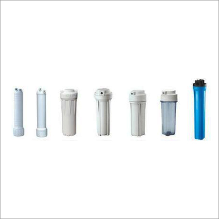 Industrial RO Plants & Components