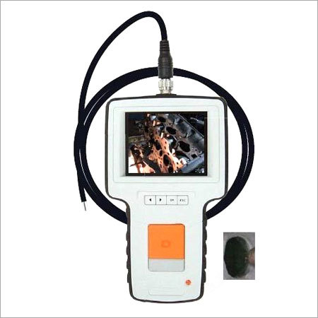 Video Borescope System