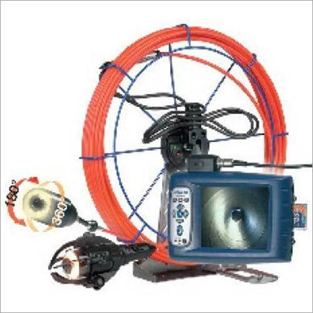 Professional Video Inspection System