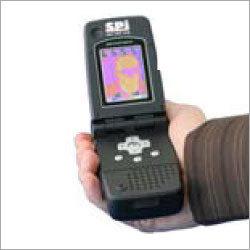 Infrared Thermal Imaging Video Camera