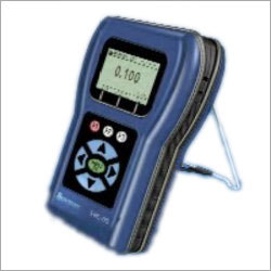 Ultrasonic Precision Thickness Gauges
