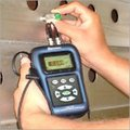 Digital Ultrasonic Thickness Gauges
