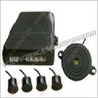 Buzzer Type Parking Sensor