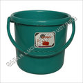 MOULDED PLASTIC BUCKET