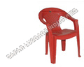 MOULDED PLASTIC CHAIR