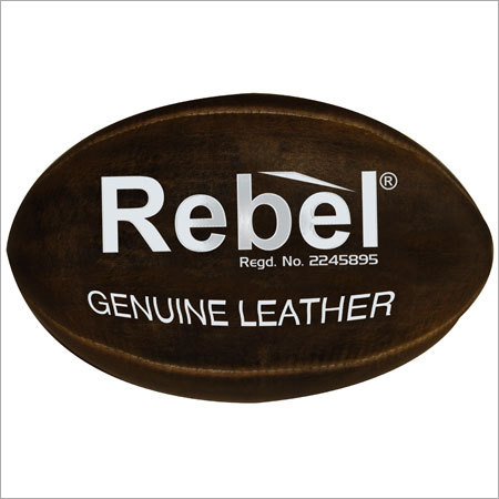 Leather Rugby Balls