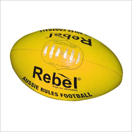 PVC Australian Rules Football