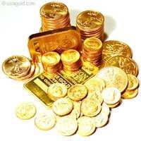 Spot Commodities