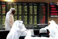 Shariah Tolerant Equity Trading