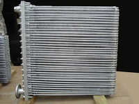 Finned Tube Type Heat Exchangers