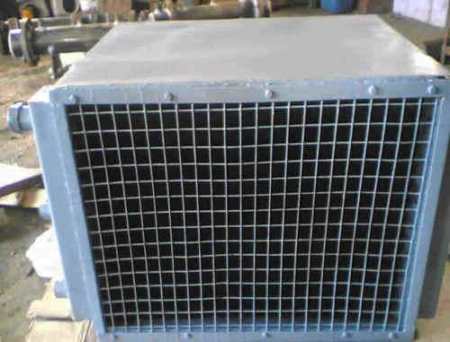 Industrial Finned Tube Heat Exchangers
