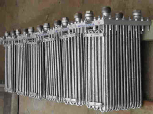 Finned Tube Air Heat Exchangers