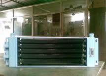 Finned Type Tube Heat Exchanger