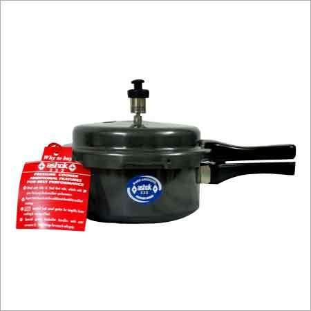 2 Litre Aluminium Pressure Cooker