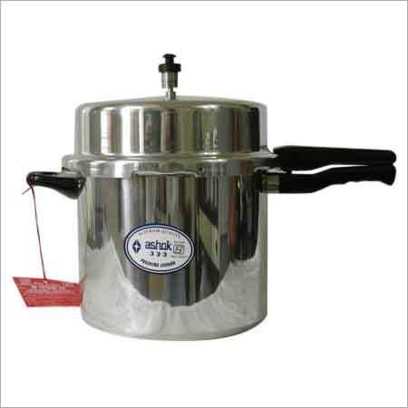 12 Litre Aluminium Pressure Cooker