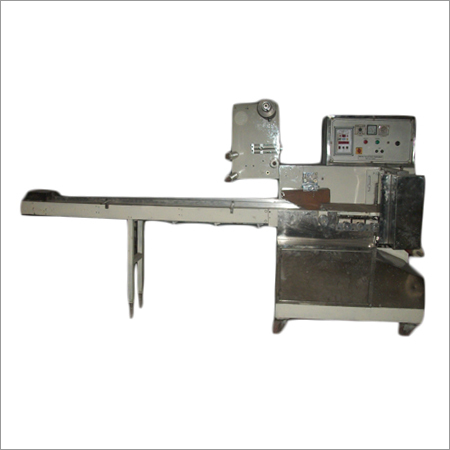 Horizontal Wrap Machine