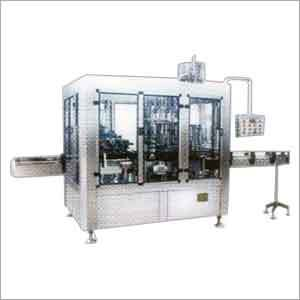 3 in 1 Washing Filling Capping Unit