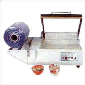 L Type Sealing Machine