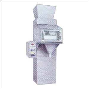 Electronic Weigh Filler