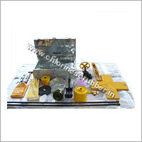 Gas Cylinder Safety Kit