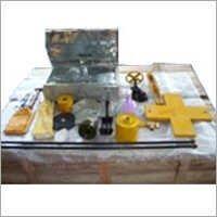 Chlorine Cylinder Leak Arresting Kits