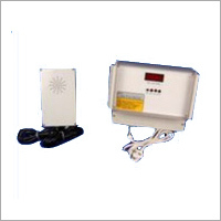 Chlorine Safety Equipments