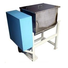 Batch Mixture Machine