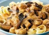 Creamy Mushrooms Recipes