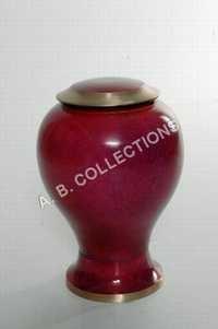 Solid Brass Cremation Urns