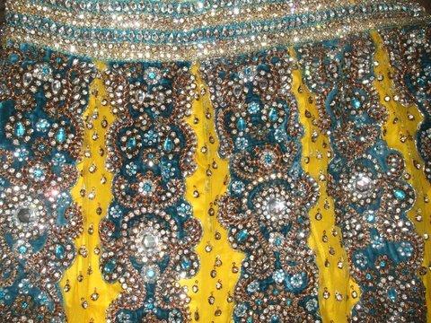 Hand Embroidery Designer Sarees Hand Embroidery Designer Sarees