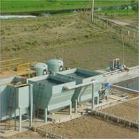 Effluent Treatment Plant For Textile Processing