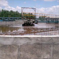 Clarifier For Paper Mills