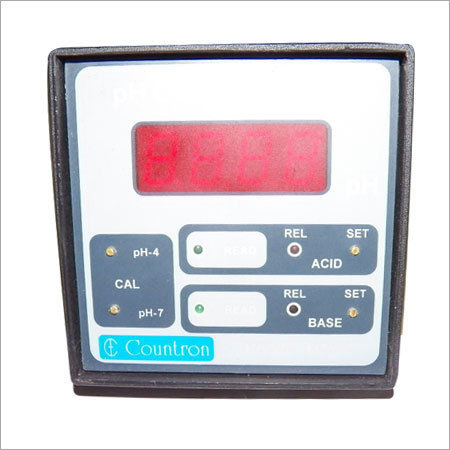 Water Effluent Treatment Instrumentation