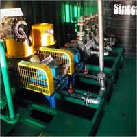 Blower Pumps