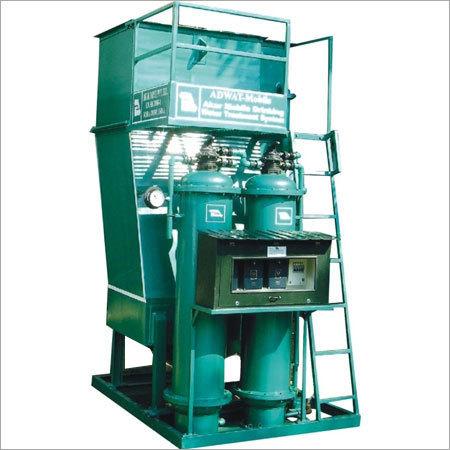 Water Treatment Plants & Equipment