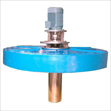 Floating Aerator Assembly