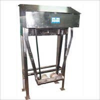 Stainless Steel Oil Water Separator
