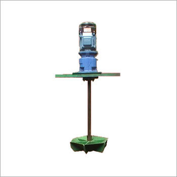 Fixed Surface Aerator