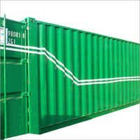 Containerized Wastewater Treatment Plants