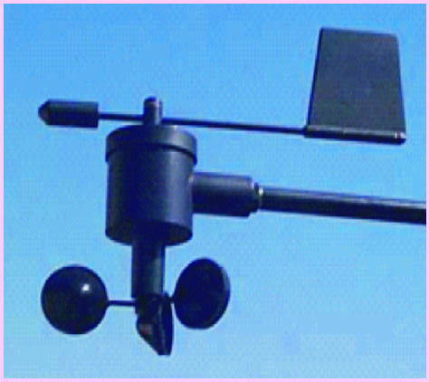 Wind Speed and Direction Sensors