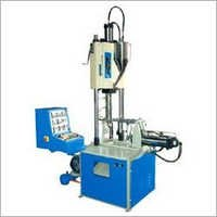 Semi Hydraulic Moulding Machine