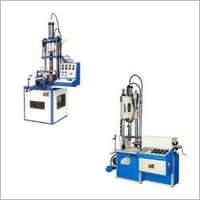 Vertical Type Injection Molding Machine