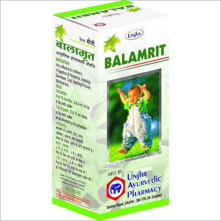 Balamrit