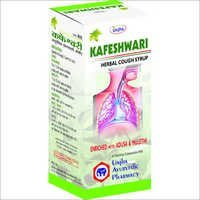 Kafeshwari (Herbal Cough Syrup)