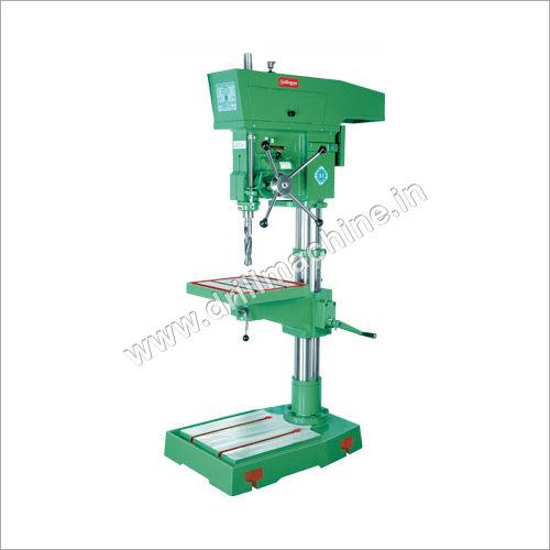 Auto Feed Pillar Drilling Milling Machine