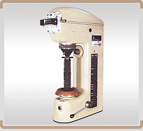 Vickers & Brinell Hardness Tester