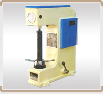 Spring Loaded Hardness Tester