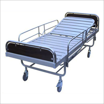 Deluxe Motorized Bed