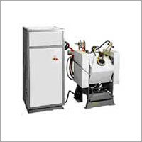 Brass Induction Melting Furnace
