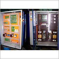 Medium Frequency Power Supply